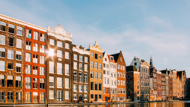 BOUTIQUE HOTELS IN AMSTERDAM